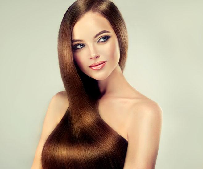 Кератиновое восстановление волос от LeGe beauty expert